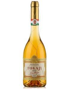 匈牙利安德斯托卡伊贵腐酒3P