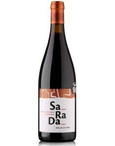 西班牙山峦精选干红葡萄酒