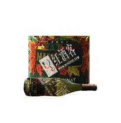 枫树岭白葡萄酒