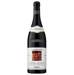(香港提貨) 吉佳乐世家朗德干红葡萄酒