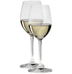 醴铎Riedel 宫廷系列白苏维翁型白酒杯(两只装)
