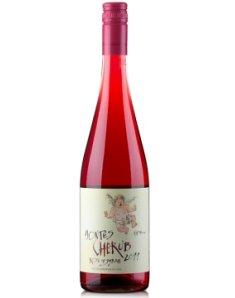 智利蒙特斯小天使西拉干型桃红葡萄酒