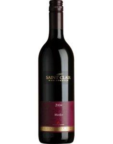新西兰胜嘉力梅乐干红葡萄酒