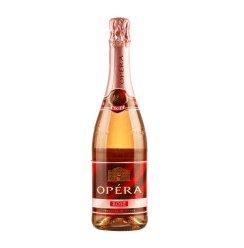 法国进口起泡酒香槟酒 法国桃红 歌堡白玫瑰桃红起泡葡萄酒香槟 750ml 北京