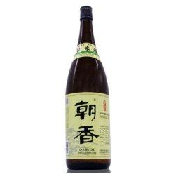 《【京东自营】朝香 清酒 纯米酒 1800ml 69.66元(双重优惠)》