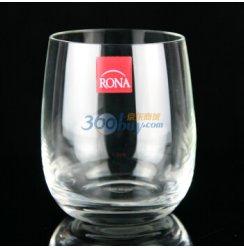 RONA洛娜无铅水晶 鸡尾酒直身杯 4218 250 (6只装)