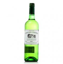 金马克干白葡萄酒