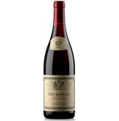 路易亚都世家勃根蒂黑皮诺法定产区干红葡萄酒