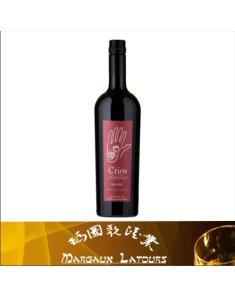 阿根廷德米诺酒庄西乐马贝克干红葡萄酒