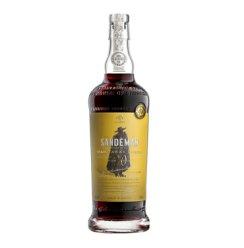 葡萄牙进口波特酒 山地文(SANDEMAN) 20年(Old Tawny Porto 20 years) 加强型葡萄酒750ml
