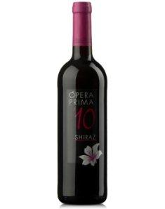 西班牙奥普拉西拉干红葡萄酒