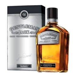 杰克丹尼(Jack Daniel`s)洋酒 美国田纳西绅士威士忌 750ml