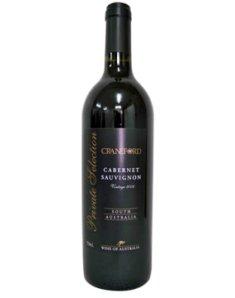 澳大利亚凯富庄园私家精选赤霞珠干红葡萄酒