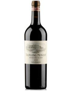 法国卓龙梦特庄园干红葡萄酒