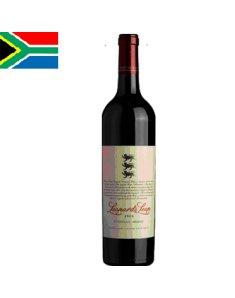 南非猎豹庄贝露特穗乐仙干红葡萄酒