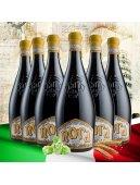 意大利进口精酿啤酒意大利进口啤酒 精酿啤酒巴拉丁精酿埃及口味