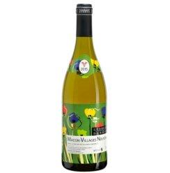 马贡新酒-乔治杜博夫郁金香干白葡萄酒2015