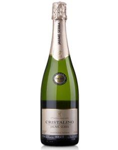 西班牙水晶金钻干型起泡酒