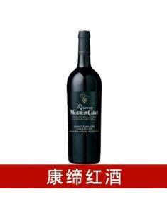 法国木桐嘉棣珍藏圣埃米利永干红葡萄酒