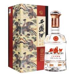 《【京东自营】西凤酒 15年十五年陈酿 52度 500ml  216元(双重优惠)》