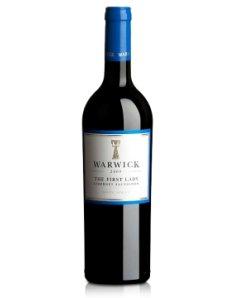 南非沃悦客酒庄第一夫人干红葡萄酒