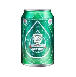 绿叶啤酒 随机发货(赠品勿拍)