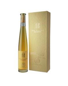 中国张裕黄金冰谷金钻级冰葡萄酒