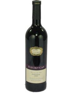 南非好望角酒庄品乐干红葡萄酒