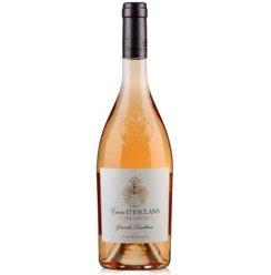 蝶之兰酒庄传统桃红葡萄酒