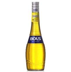 【京东超市】波士(BOL'S)洋酒 荷兰 香蕉味力娇酒700ml