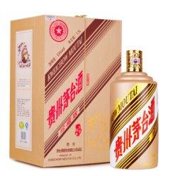 茅台 丙申猴年珍藏版 小批量勾兑 53度 单瓶装白酒 1.5L 口感酱香型