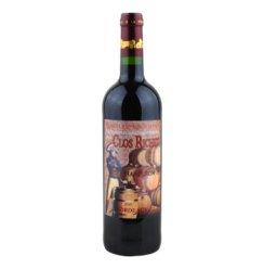 法国圣洛克拿破仑干红葡萄酒750ml