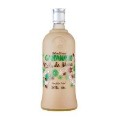智利原瓶进口 卡裴娜pisco sour皮斯科果汁预调配鸡尾酒700ml 咖啡味 14°
