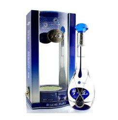 洋河 蓝色经典 梦之蓝M3 梦三 45度 500ml 绵柔型白酒