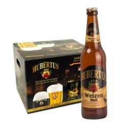 《【京东自营】狩猎神 德国 白啤酒 500ml*20瓶 91.2元(双重优惠)》