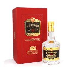 五粮液 1995专卖店经典装 52度 500ml 浓香型白酒