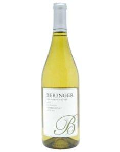 美国贝灵哲创始者庄园莎当妮干白葡萄酒
