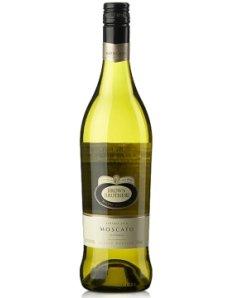 澳大利亚布琅兄弟莫斯卡托甜白葡萄酒