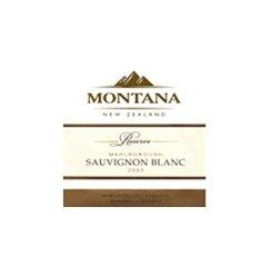 蒙太拿特选白苏维翁白葡萄酒