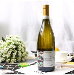 《【京东商城】梦想家 莫斯卡托D'Asti起泡酒 82.75元(双重优惠)》