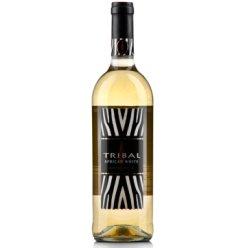狂野部落干白葡萄酒