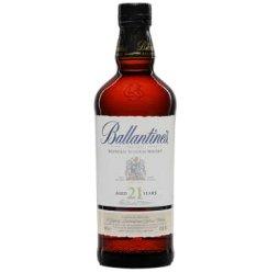 【京东超市】百龄坛(Ballantine's)洋酒 21年苏格兰威士忌 700ml