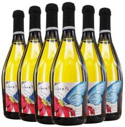 《【京东商城】意大利DOCG级Moscatod'Asti莉贝塔甜白起泡酒*6 359元(双重优惠)》