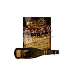 圣玛格丽特普罗塞斯科气酒