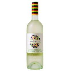 意大利 梦时刻甜白起泡葡萄酒 甜酒
