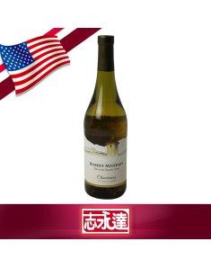 美国蒙大菲酒园私家精选霞多丽干白葡萄酒