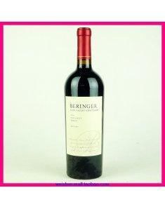 美国贝灵哲庄园梅洛干红葡萄酒