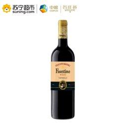 《【苏宁自营】菲斯特马丁丹魄干红 2015 57.4元(双重优惠)》