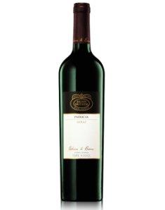澳大利亚布琅兄弟帕秋莎设拉子干红葡萄酒