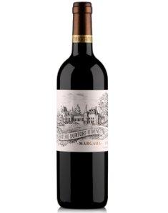 法国杜霍庄园干红葡萄酒